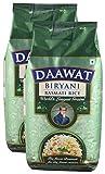#9: Hypercity Combo - Daawat Basmati Rice Biriyani, 1kg (Pack of 2) Promo Pack