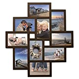 Best Collage Photo Frames - Holiday Gallery 10 Gallery for 10 Photos in Review