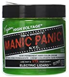 Manic Panic - Electric Lizard Cream Hair Color by Manic Panic