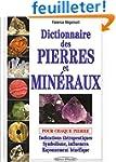 Dictionnaire des pierres et min�raux