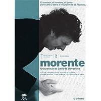 Morente (2011) [ NON-USA FORMAT, PAL, Reg.0 Import