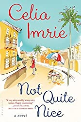 Not Quite Nice by Celia Imrie (2015-03-17)