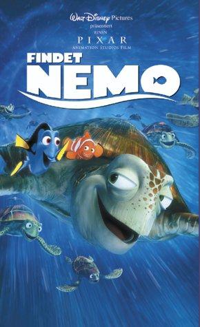 Findet Nemo [VHS]