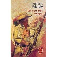 Les Foulards rouges - Prix Maison de la Presse 2001