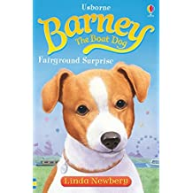 Barney the Boat Dog: Fairground Surprise