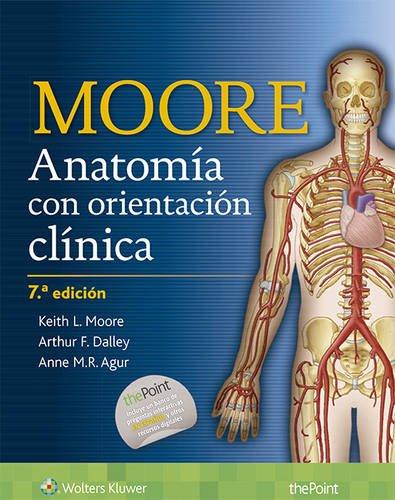 Anatomía con orientación clínica