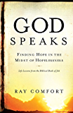 God Speaks: Finding Hope in the Midst of Hopelessness
