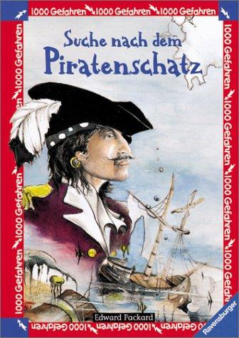 Danner 8 (Suche nach dem Piratenschatz (1000 Gefahren, Band 2))