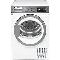 Smeg DHT73LIT freestanding Front-load 7kg A+++ White tumble dryer