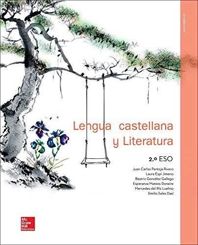 Lengua Castellana Y Literatura 2º ESO Andalucía
