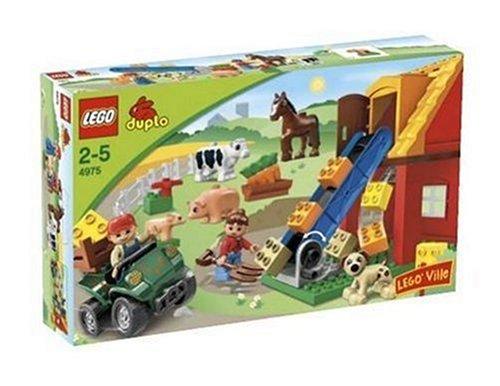 LEGO-DUPLO-4975-Farm