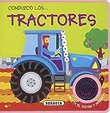 Tractores (conduzco los...)