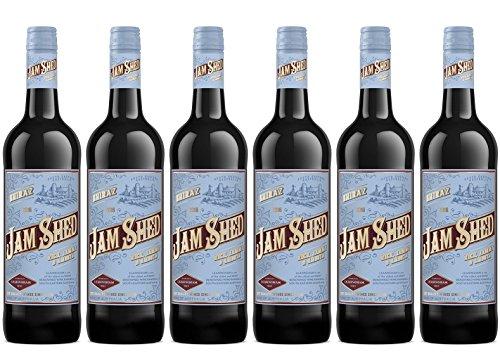 Leasingham-Jam-Shed-Shiraz-Wine-75-cl-Case-of-6
