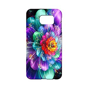 BLUEDIO Designer 3D Printed Back case cover for Samsung Galaxy S7 Edge - G7626
