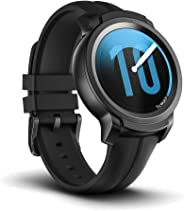 Ticwatch S2&E2, Waterproof Smartwatch with 24 Hours Heart Rate Monitor, Wear OS by Google, Compatible with Android and iOS (