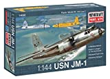 Minicraft JM-1 USN with 2 Marking Option...