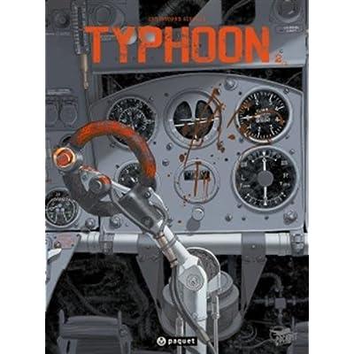 Typhoon T2