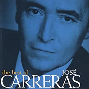 The Best Of Jose Carreras