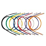 CNCT Red 5M (16FT) Cat 6 Network Patch C...