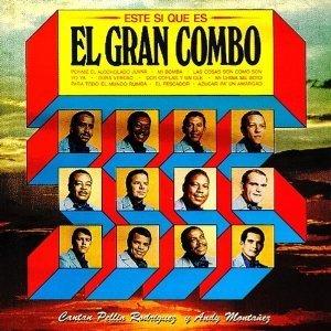 Este Si Que Es by El Gran Combo De Puerto Rico (2011-08-03) Si Combo