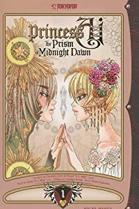 Princess Ai - Prism Of Midnight Dawn Edition simple Tome 1