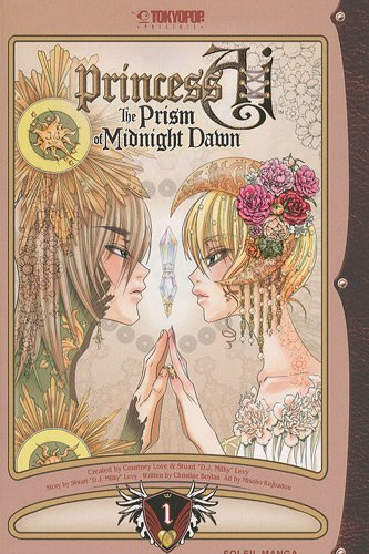 Princess Ai - Prism of Midnight Dawn Vol.1