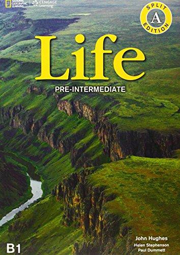 Life. Pre-intermediate. Split A. Con espansione online. Per le Scuole superiori