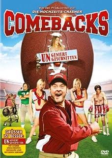 The Comebacks (Langversion)
