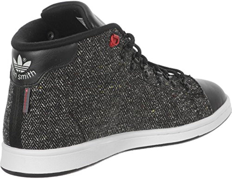 adidas Stan Smith Winter Schuhe - 2018 Letztes Modell  Mode Schuhe Billig Online-Verkauf