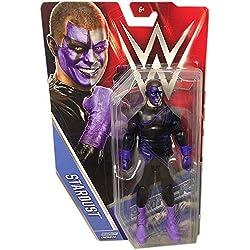 WWE STARDUST NXT SERIE 58 BASE SUPERSTAR ACTION NUOVO MATTEL WRESTLING FIGURE