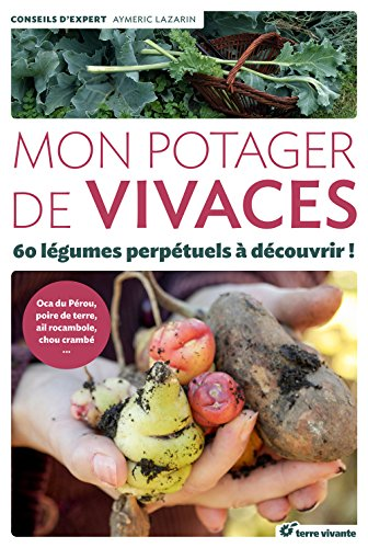 Potager de Vivaces (Mon) par Lazarin Aymeric