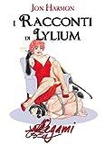 I raccondi di Lylium (LEGAMI)