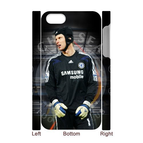 LP-LG Phone Case Of Petr Cech For Iphone 5C [Pattern-6] Pattern-6