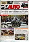 VIE DE L'AUTO (LA) [No 1193] du 20/10...