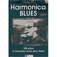 Harmonica blues Volume 1