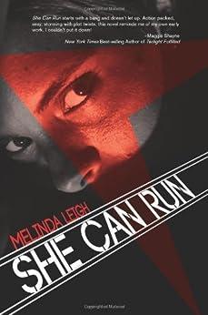 She Can Run (She Can Series, Book 1) par [Leigh, Melinda]