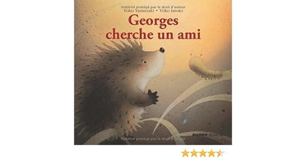 """Résultat de recherche d'images pour """"george cherche un amialbum"""""""
