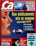 Telecharger Livres CA M INTERESSE No 227 du 01 01 2000 COMPORTEMENT FOOTBALL QUI EST LE ONZIEME HOMME SOCIETE A QUOI SERT L AUTORITE PHYSIQUE PEUT ON PREVENIR LES AVALANCHES HISTOIRE COMMENT LA CUISINE FRANCAISE A EVOLUE RUBRIQUES LECTEURS INDEX ACTUALITES NOUVEAUTES LIVRES CEDEROMS QUESTIONS REPONSES ABONNEMENT UN GEANT JAILLI DU FOND DES AGES COMMENT FAIT ON PARLER LES BOITES NOIRES A T ON DECOUVERT LE PREMIER ALPHABET PEUT ON PREVENIR LES AVALANCHES (PDF,EPUB,MOBI) gratuits en Francaise