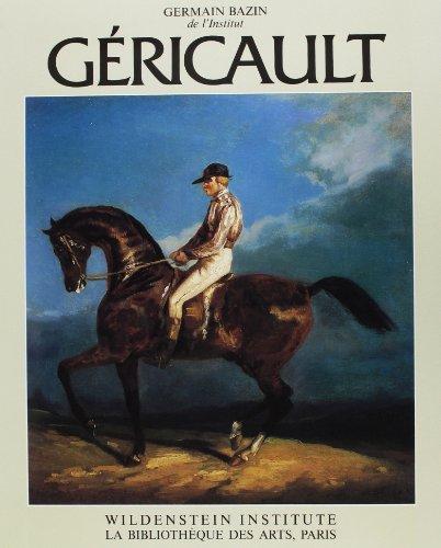 Géricault. Les dernières années, index, tome 7