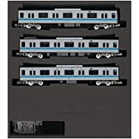 4218 13th Tokyo Metro 05 System Vehicle Adding-a-Car-to-a-Train Middle A (japan import)