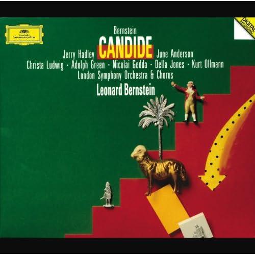 Bernstein: Candide / Act II - 31. Make Our Garden Grow (Finale) von ...