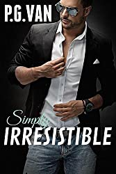Simply Irresistible: A Hot Romance