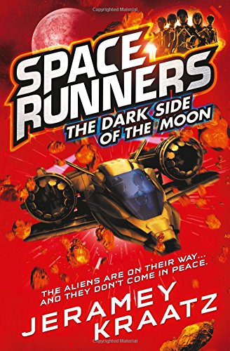 The Dark Side of the Moon (Space Runners, Book 2)