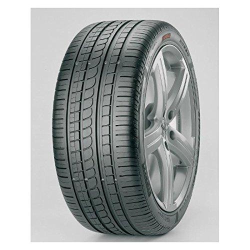 Preisvergleich Produktbild Sommerreifen 235 / 60 R18 103V Pirelli P Zero Rosso Asimmetrico EB Reifen Sommer