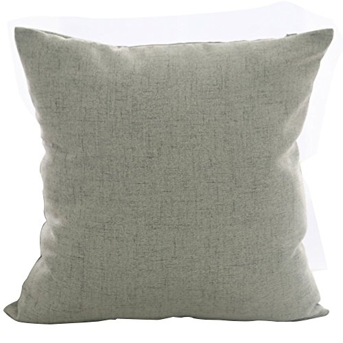 deconovo-faux-linen-look-hand-made-pillow-case-cushion-cover-with-invisible-zipper-45x45cm18x18-ligh