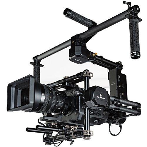 IKAN-GR-T03-Gravity-3-Axis-Handheld-Gimbal-System-fr-Cinema-KameraDSLR-mit-Motion-Mimicking-Control-System-und-Hard-Case-schwarz