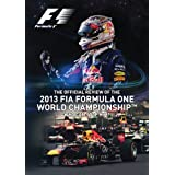 Formula One 2013 Official Revi