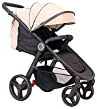 Star Ibaby Air - Silla de paseo