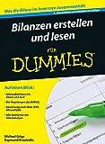 Bilanzen erstellen und lesen für Dummies - Michael Griga
