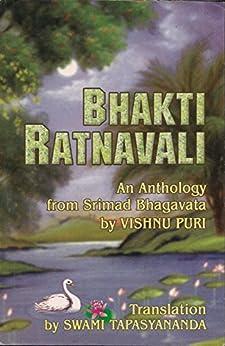Bhakti Ratnavali by [Puri, Vishnu ]